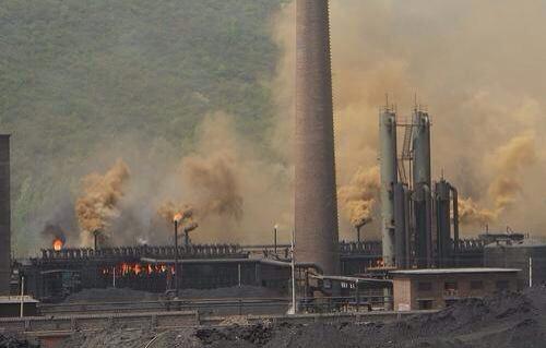 反日不如先学日本治理污染