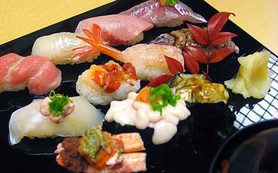 日本手握寿司的起源-在日本的你知道吗?