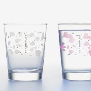 星巴克推出樱花杯