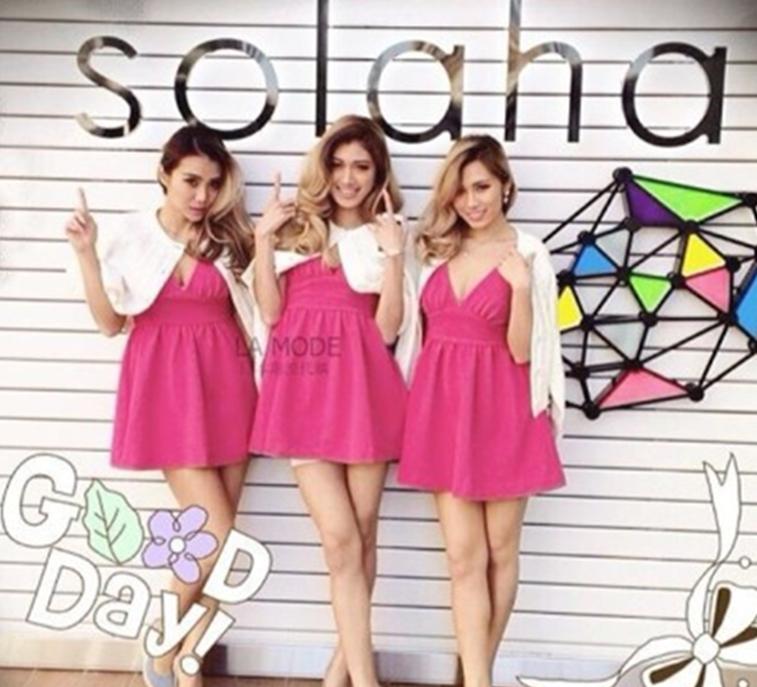 详解日本等海外流行服饰及化妆品市场