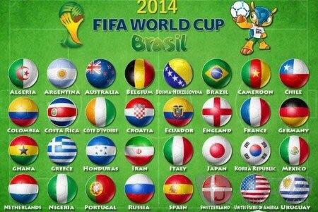 看世界杯学日语:日语中的足球词汇