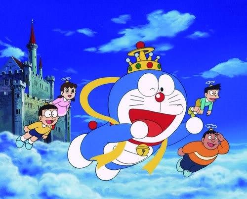 为什么过去的「机器猫」改叫成了「哆啦 A 梦」?