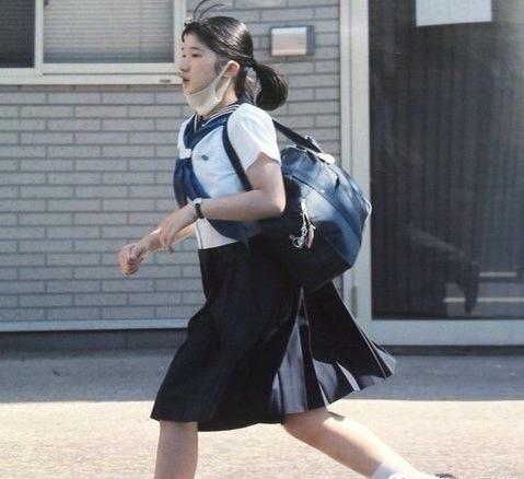 日本公主上学享受什么待遇?