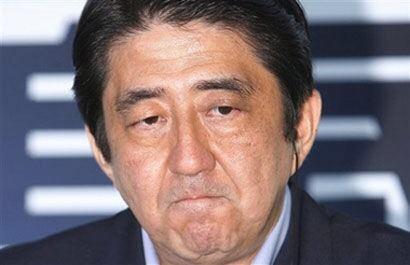 安倍最后赌注能否拯救日本经济?