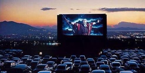 每一位创业在路上的人都需要看的十部电影