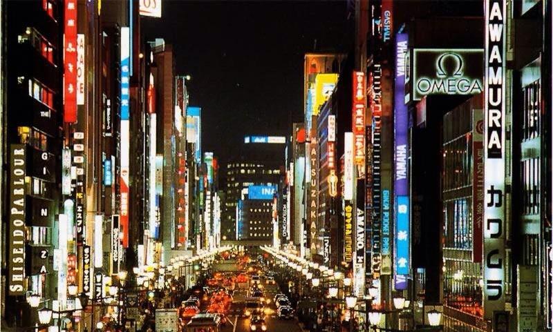 日本购物退税攻略