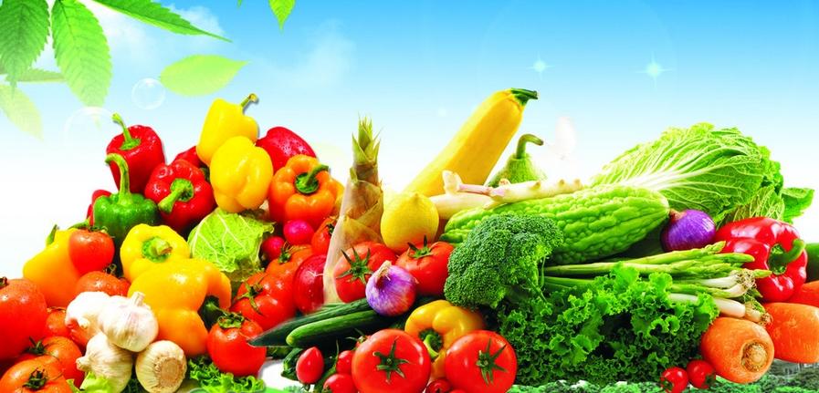 蔬菜类的日语怎么说?