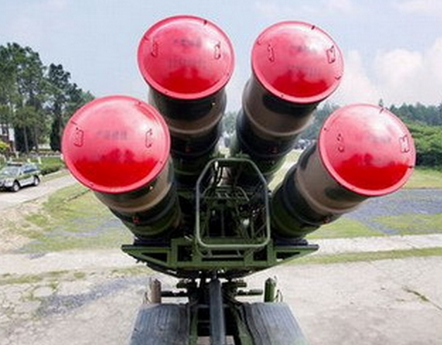 日本自卫队最怕中国一件核武器?