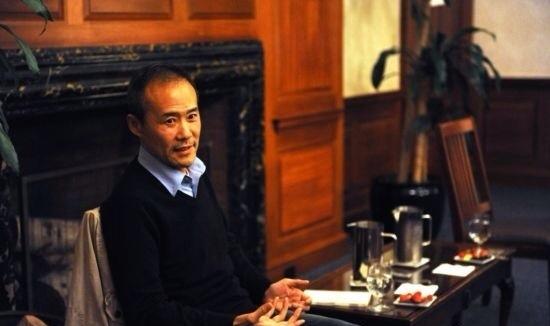 王石「人生60岁才是开始」