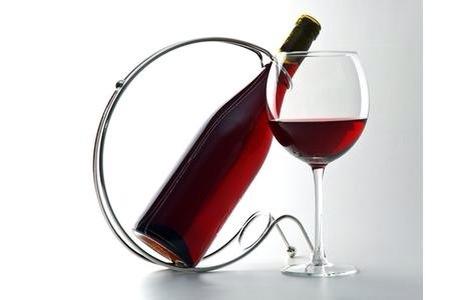 真假红酒一招搞定