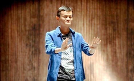 学历高≠能力高,马云开除了95%的MBA!