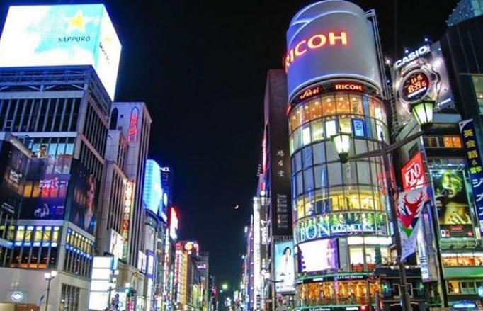 全方位360度让你了解日本