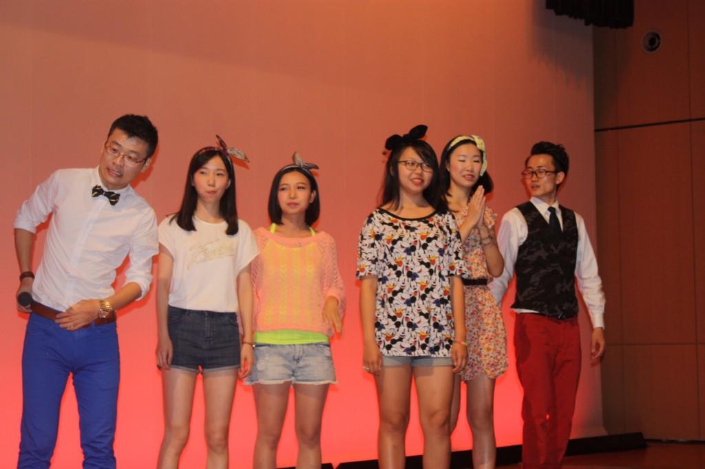 2014圆梦九州--日本九州地区中国留学人员才艺秀[节目视频]