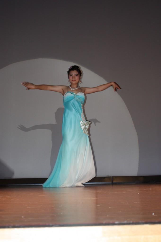 古典舞~清新~