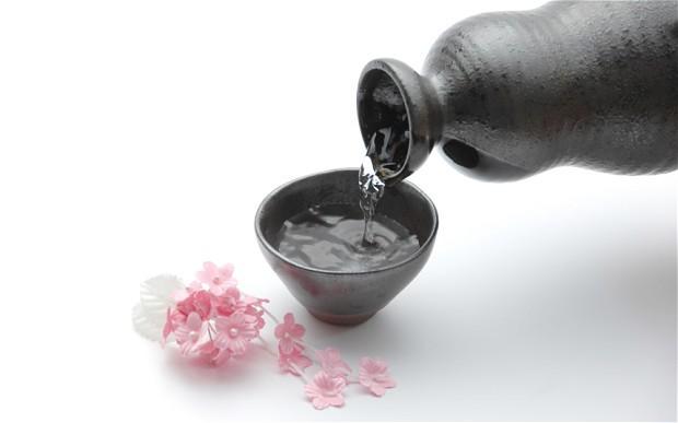 如何享受日本清酒