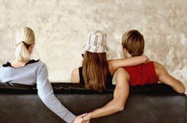 """别触犯婚姻的13个""""天条"""""""