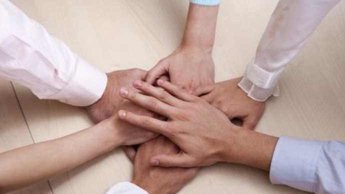 日本人的凝聚力--团队精神是如何造就的