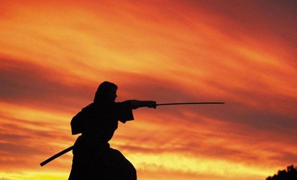 日本人的武士精神