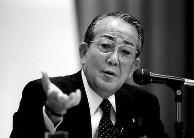 稻盛和夫:日本的生存之道