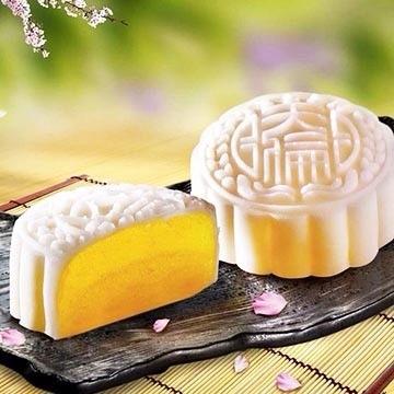 中秋节来到,胃病小伙伴月饼如何吃才最健康?