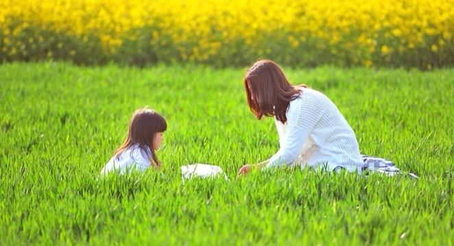 日本妈妈的十大家训 值得一看