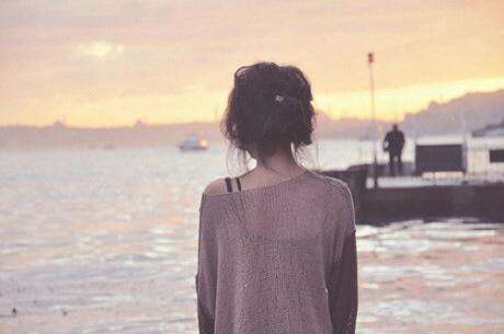 你以为你输在美貌,输在不够善解人意,你只是输在太难以取悦