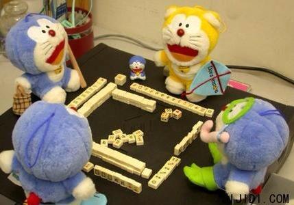 【团队构建】最卓越的团队:麻将组合