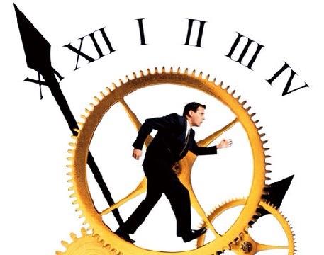 大忙人们,管理好你的能量而不是时间