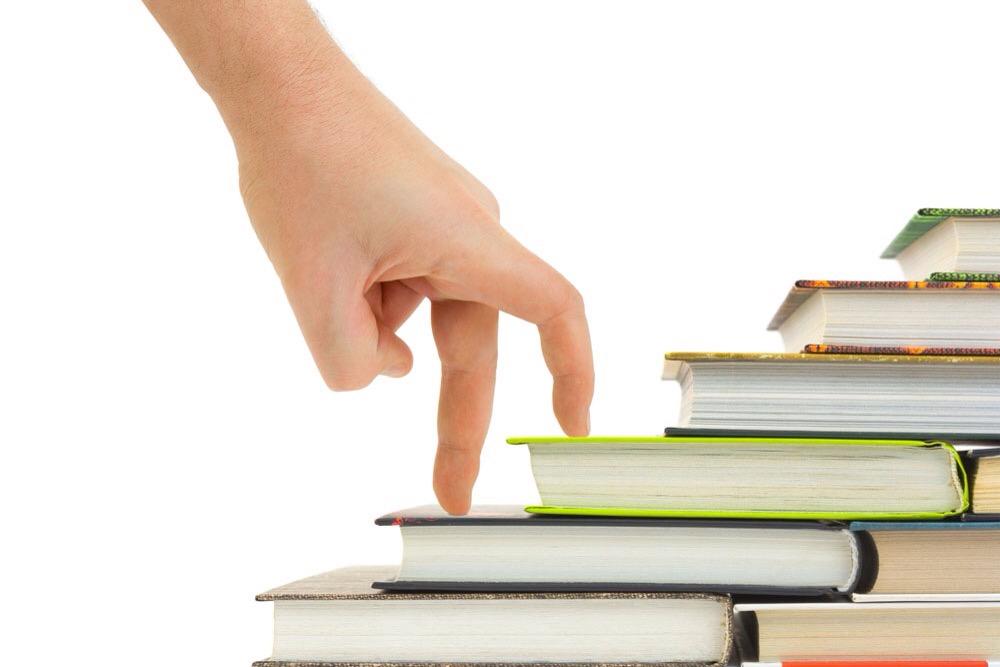 为什么读书是一场冒险?