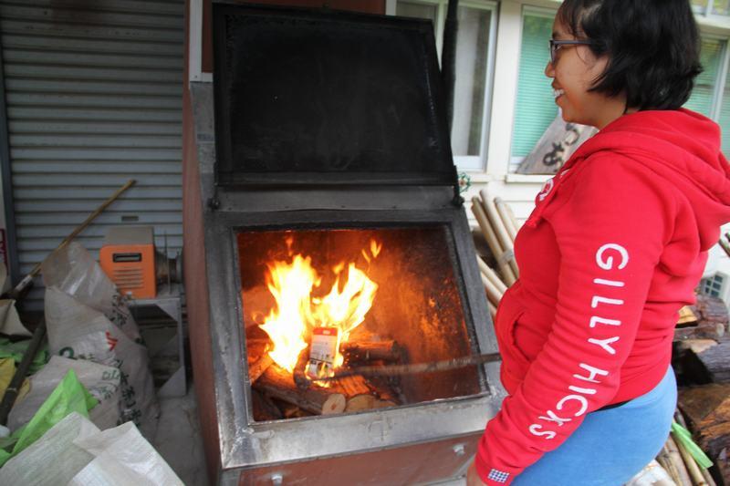 小编亲历:在日本的60天志愿者生活之谈二