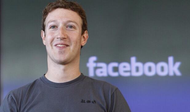 身价135亿的Facebook创始人背后的女人,绝对不简单!!