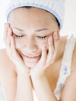 你的护肤品涂抹正确吗?