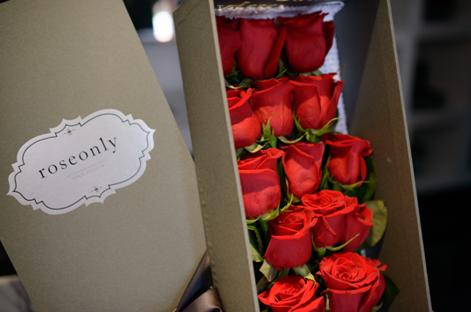 爱情之花为何是玫瑰?