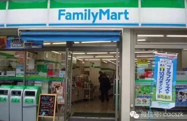 一位超市老板的考察心得:日本便利店为何受欢迎