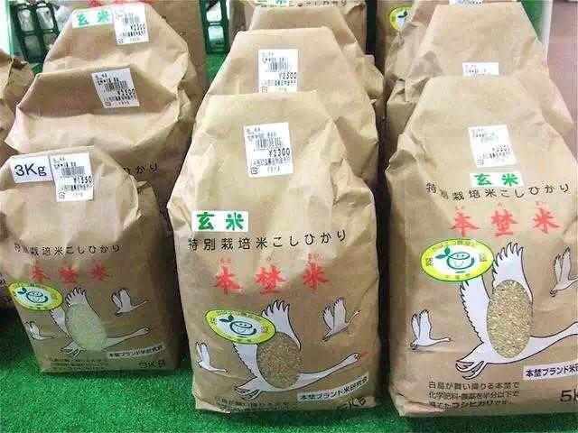 中国游客掀起日本大米抢购潮