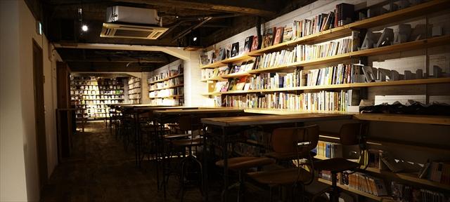 日本新一代颠覆传统的图书馆