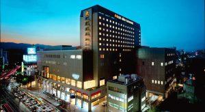 九州旅游攻略之酒店信息【熊本日航酒店】
