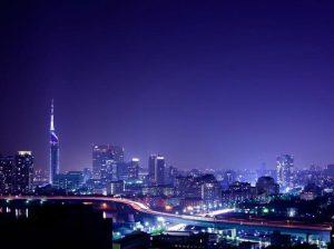 九州旅游攻略之【九州福冈自由行之旅】