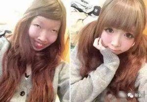 日本最恐怖的不是鬼片,而是日本网红卸妆...