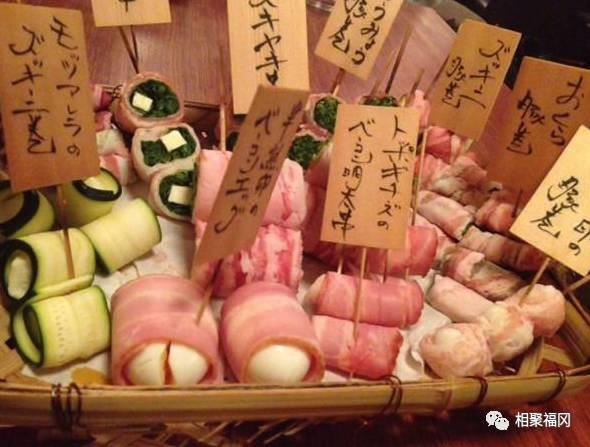 想吃什么不知道日语怎么念?吃货们必备日语单词