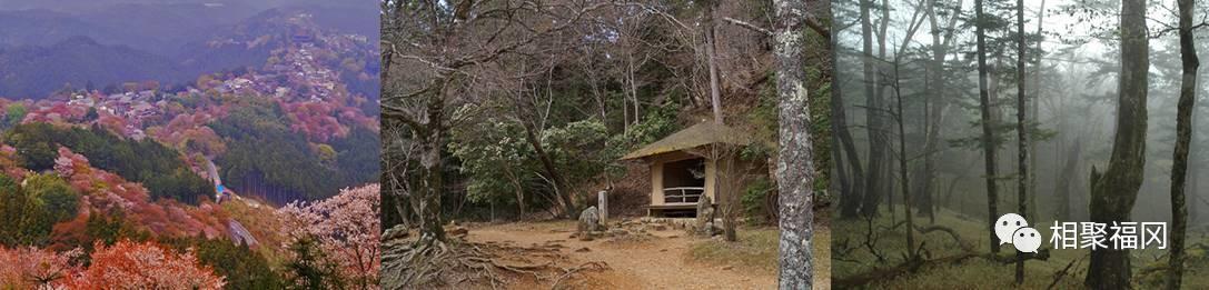 日本国立公园竟然隐藏那么多秘密!你绝对猜不到!