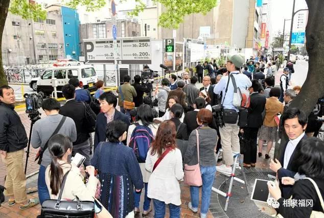 日本福冈3.84亿现金街头被抢!却抓了几个韩国人。