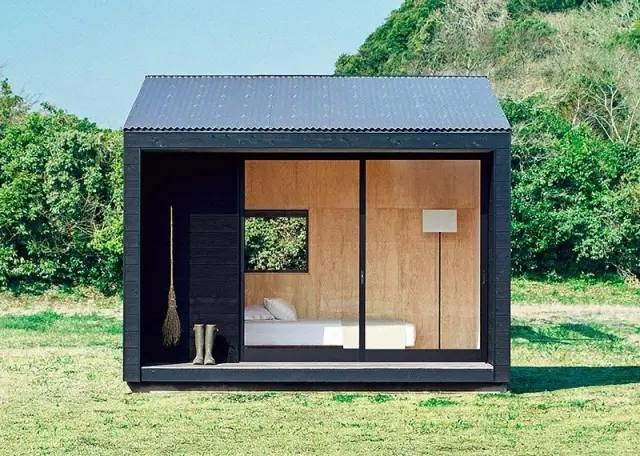 日本的无印良品卖别墅了!一套只要19万?!