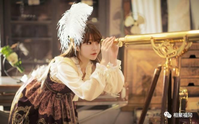 洛丽养成记,必逛的11间日本洛丽塔服饰品牌。不信女孩子看了不心动