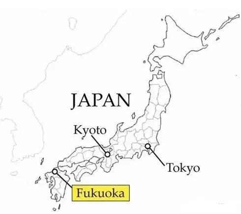 福冈自助游,住宿怎么搞?来来来,看过来