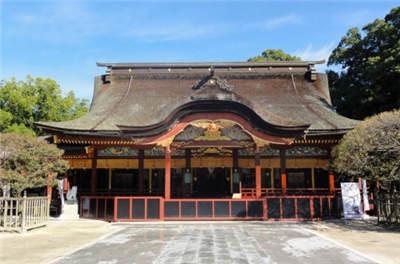 福冈没什么景点,这十个地方都去过的人有多少?