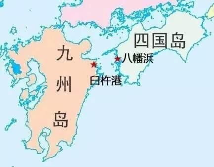 日本旅行—乘船吧!九州到四国新玩法