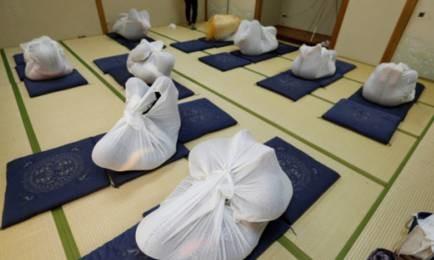 风靡日本的五分钟放松法,各种方法总有一个适合你