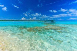 """日本鹿儿岛的""""圣托里尼岛"""",美到窒息!"""