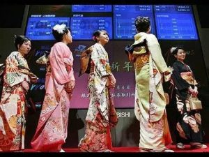 日本家庭主妇不止会教人收拾房间,还能教炒外汇,你信不。